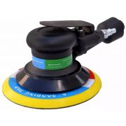 Roquite Lixadeira Roto Orbital Pneumática Profissiona Pro400