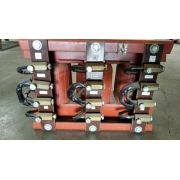 Transformador de Partida Compensadora 75Cv 220V