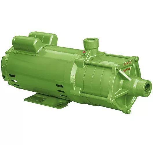 Bomba Multi-estágio 3cv 6 Estagio Alumínio Famac Mb-fes6-m3c