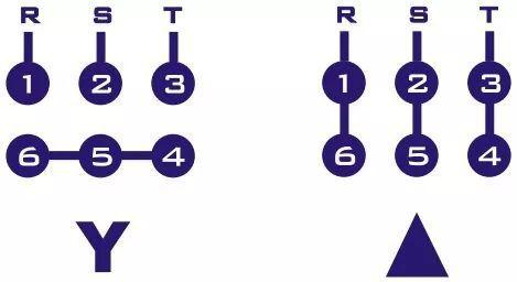 Chave Trifásica Estrela Triângulo Lombard 20cv 220v Et-162