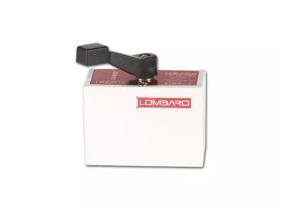 Chave Trifásica Simples Lombard 4cv 220v Modelo S-610