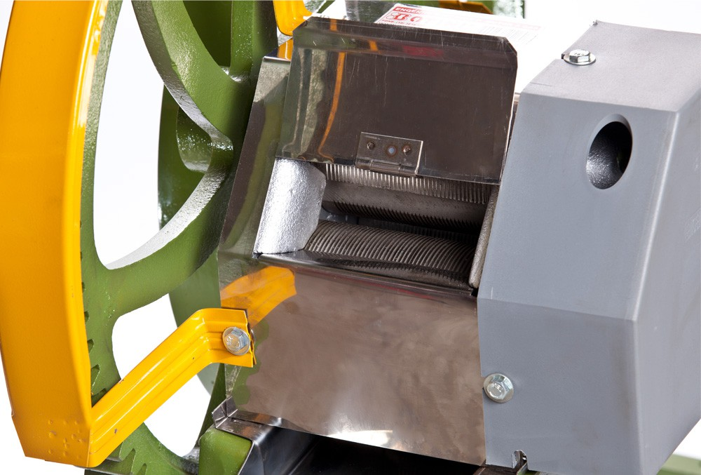 Engenho De Cana B200 Inox Motor Elétrico 200 Lts Botini