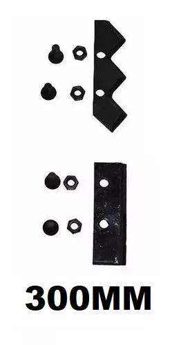 Faca Para Brocas De Perfurador De Solo Kawashima 300mm