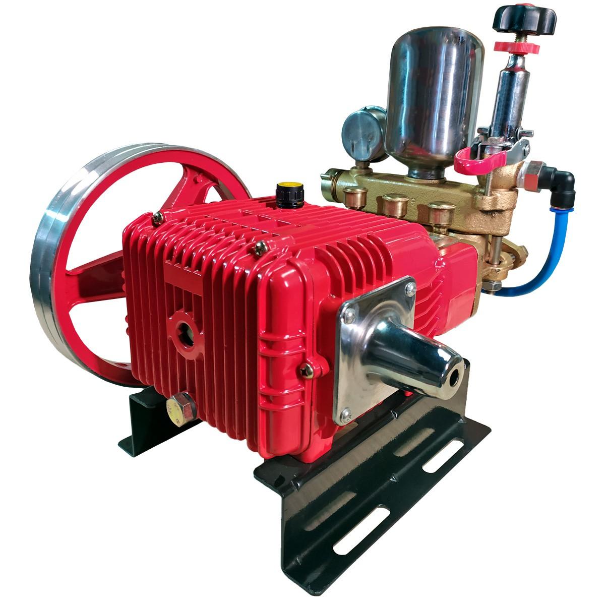 Hidro Lavadora de Alta Pressão 45 L Motor 3cv Mono 20m Mangueira