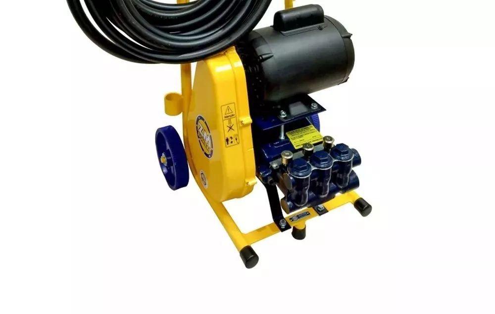 Hidrolavadora 420psi 1hp Zm-11 Profissional 110/220 Zmbombas