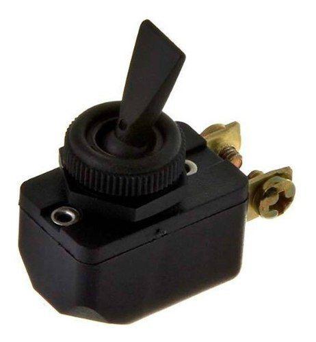 Interruptor Margirius Cs301-d Plástico Alavanca Tic Tac 10pç