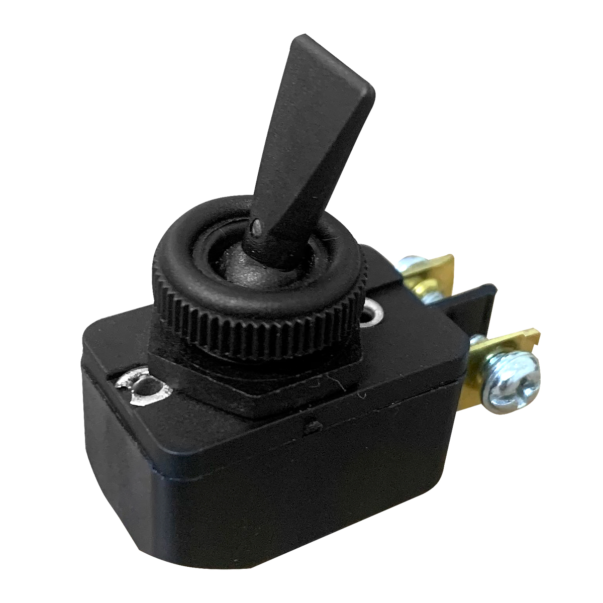 Chave Interruptor Margirius Cs301-d Plástico Alavanca Tic Tac