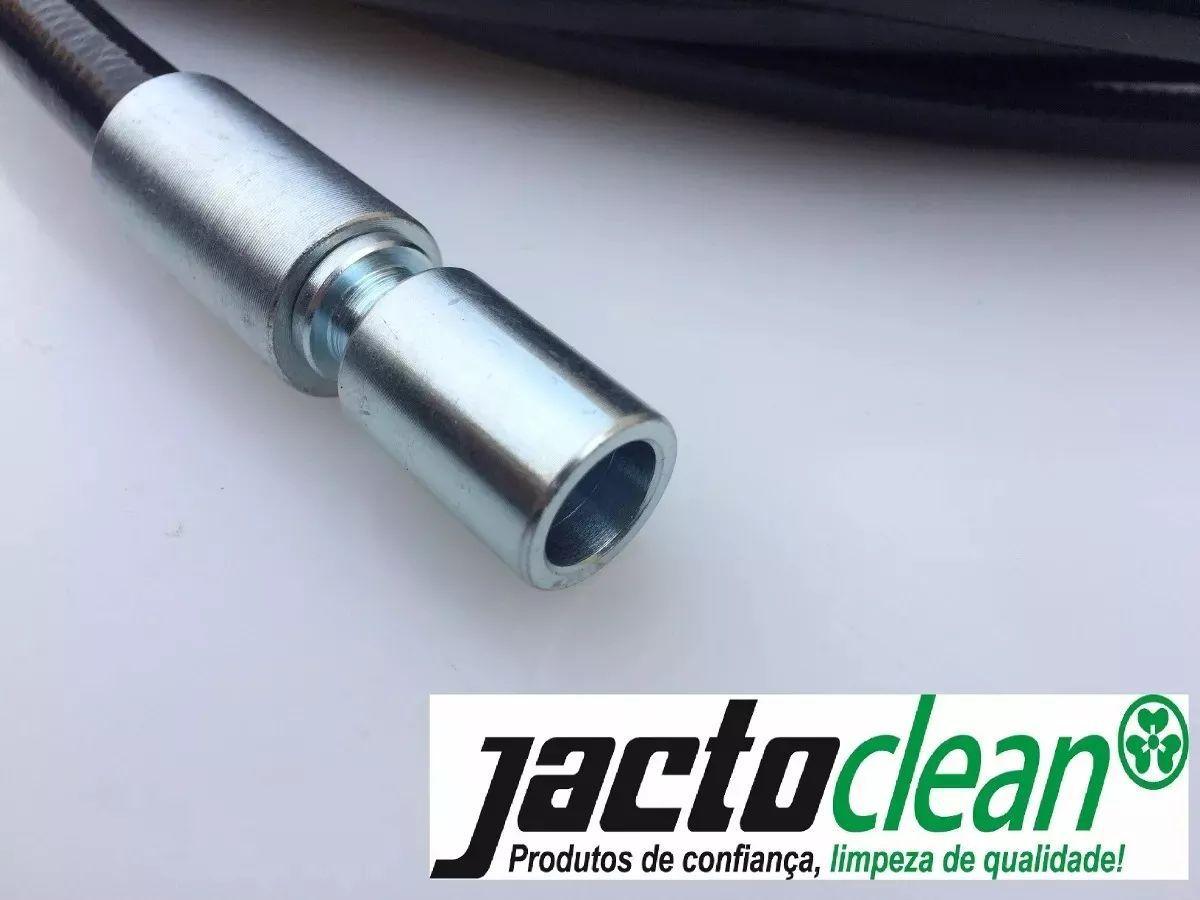 Mangueira De Nylon Lavadora Jacto 5500/j6200/j6500/j6800 6mt