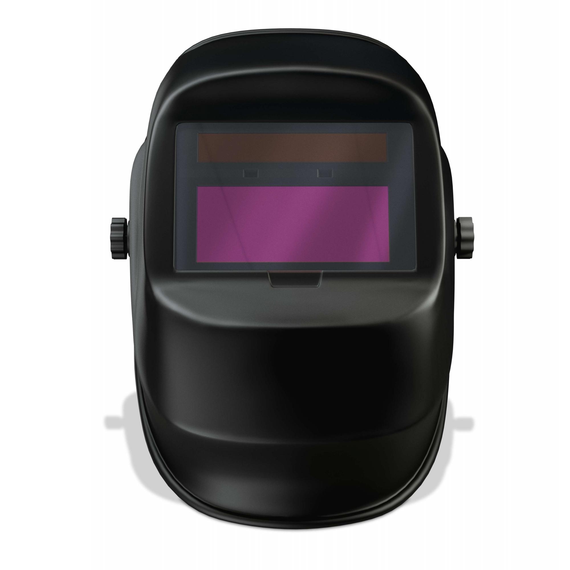 Máscara De Solda Automática Boxer Com Filtro Fixo Retina 1.0 FX