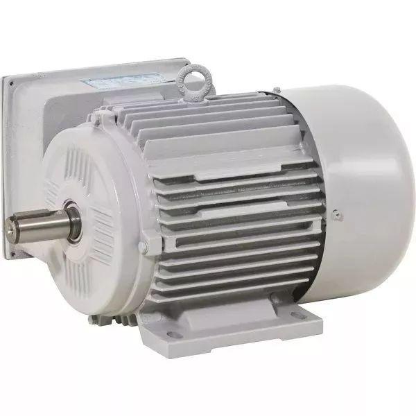 Motor Elétrico Monofásico Blindado 10cv Alta Rotação 2 polos Chave de Partida