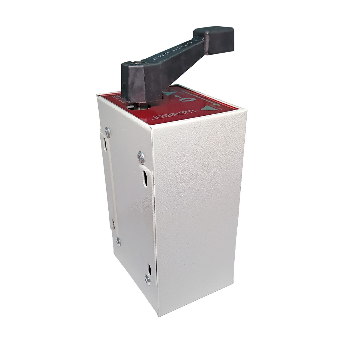 Motor Elétrico Blindado 10cv 4polos Mono Baixa Rotação  Chave Paralela