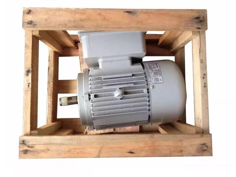 Motor Elétrico Blindado 5cv 4 Polos Monofásico Baixa Rotação Chave Paralela