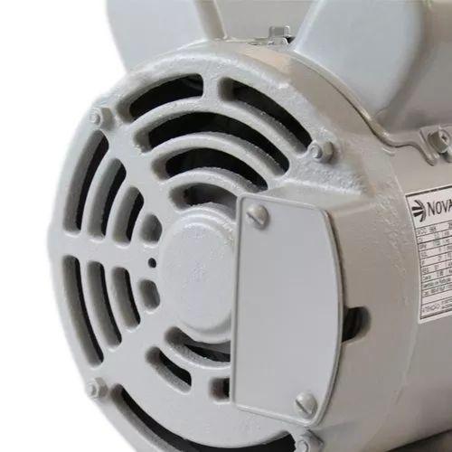 Motor Elétrico Monofásico 3cv 4polos 110/220v Baixa Rotação