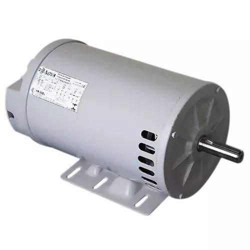 Motor Elétrico Trifásico IR3 2cv 4polos 220/380v Baixa Rotação