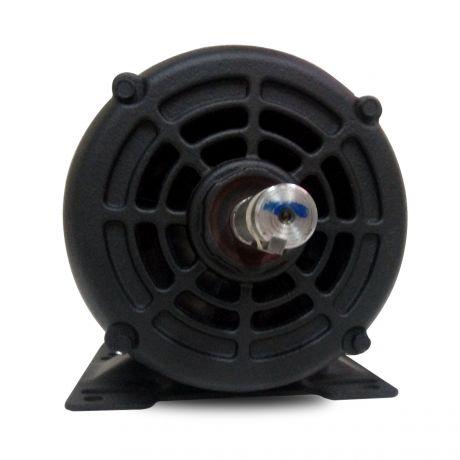 Motor Elétrico Trifásico 3cv 2 Polos Alta Rotação 220/380v Weg IR3