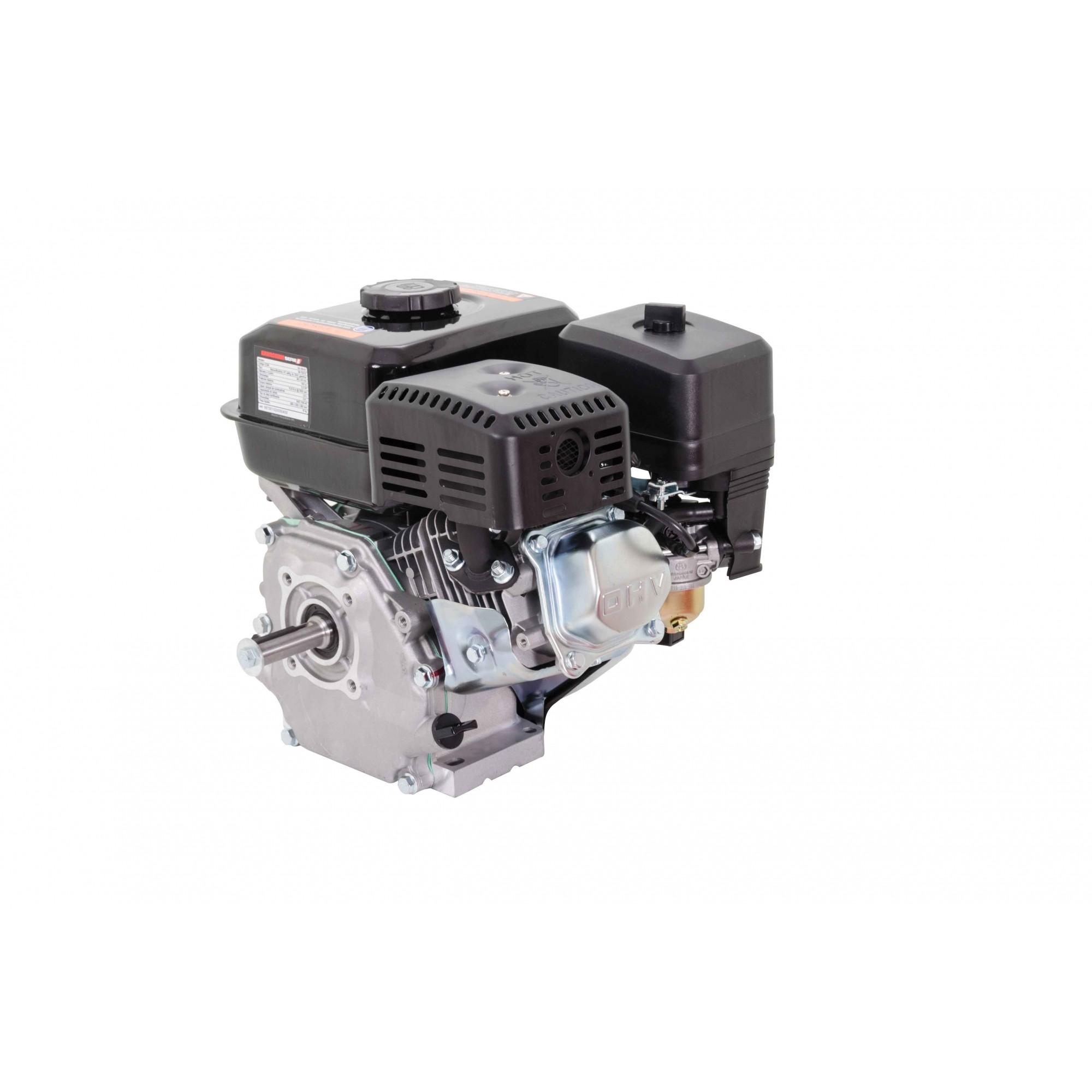 Motor Estacionário 5,5hp Eixo Horizontal 4t Kawashima Ge550B