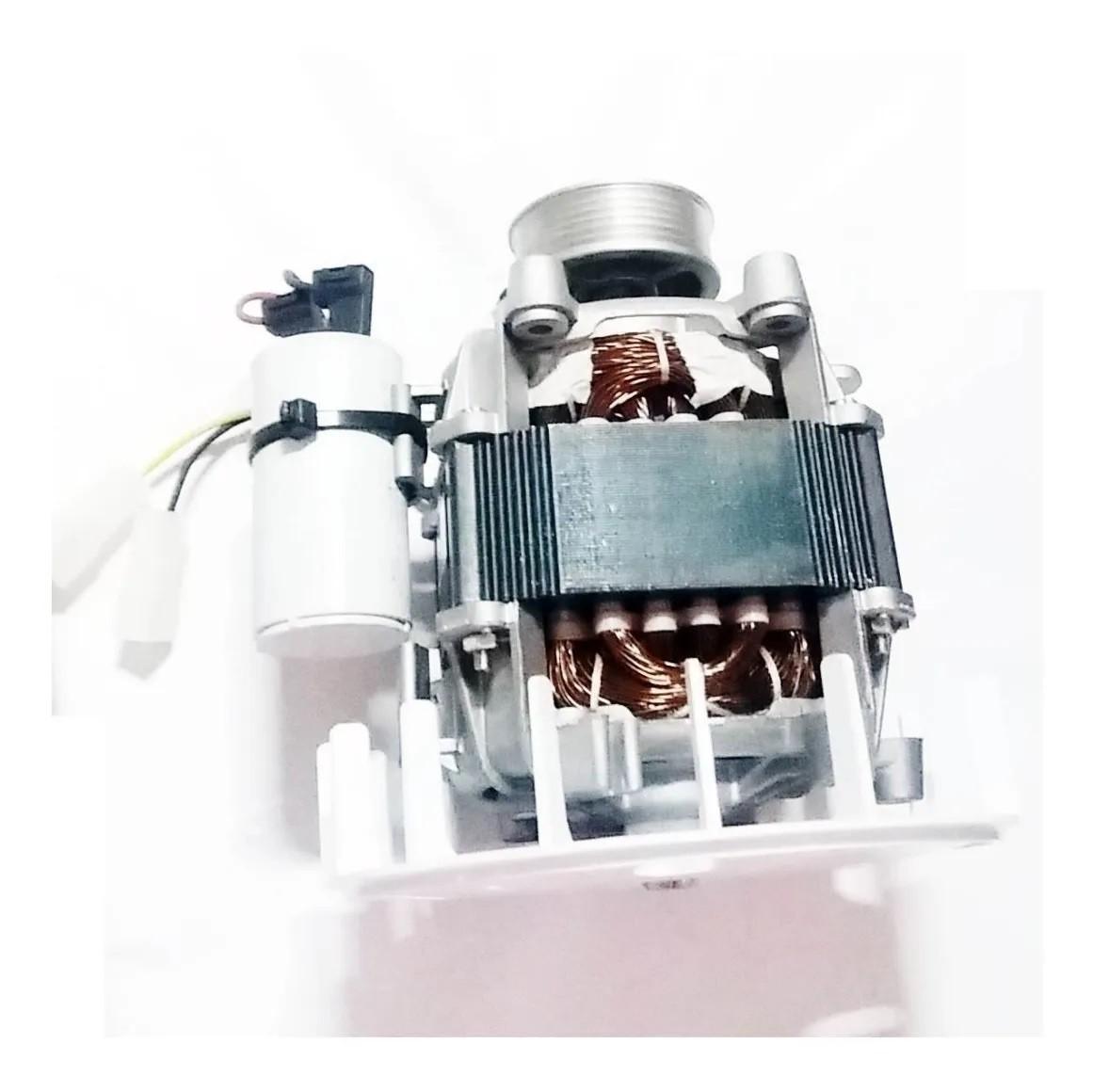Motor Lavadora Mueller Plus Original 1/5cv - 110v Hercules Original