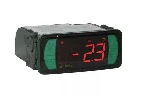 Mt-516e Controlador De Temperatura C/timer Full Gauge