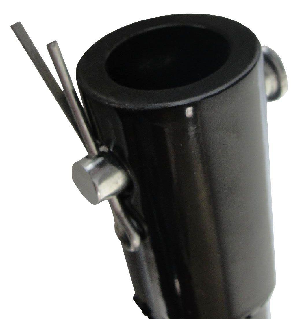 Perfurador de Solo Kawashima 52cc Broca 20 Extensor Amortecedor