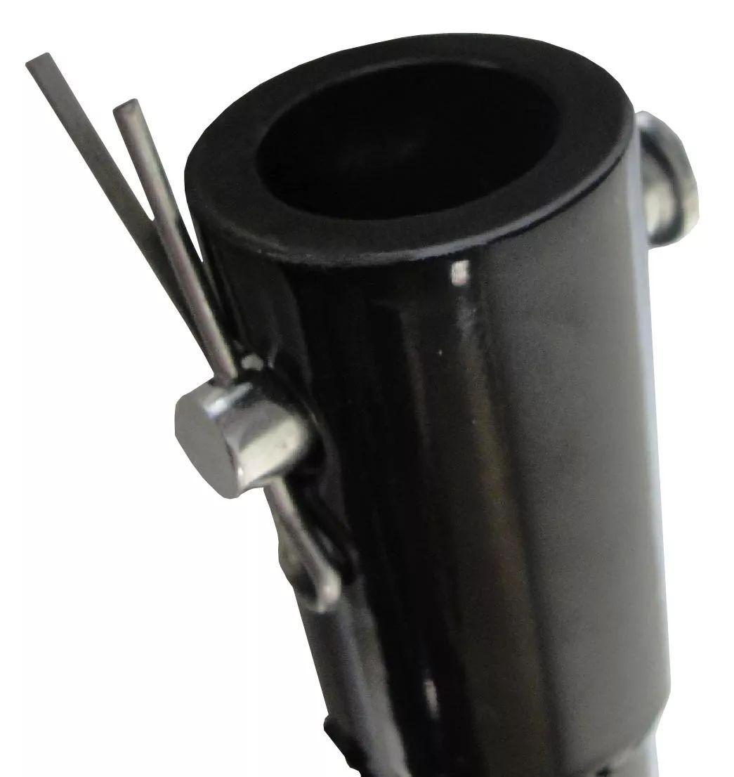 Perfurador Solo Kawashima 52cc C/broca 20x80cm + 3 Extensor 80