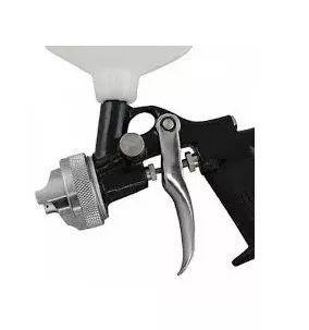 Pistola De Pintura Gravidade Arprex Modelo 12 Bico 1,8mm