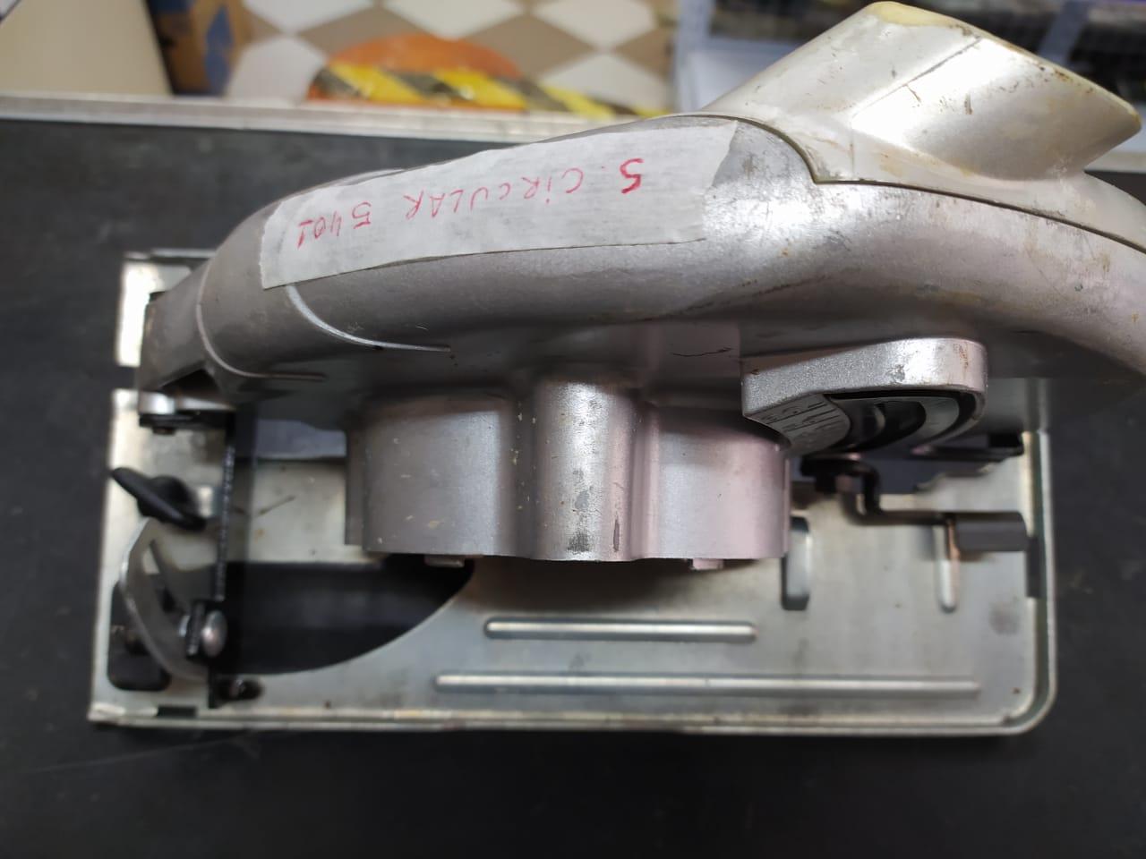 Proteção Superior Completa Serra Circular Skil 5401 1400W