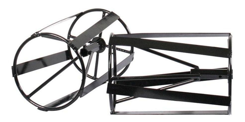 Roda Para Capinar Motocultivador Mcg780 / 580 Kawashima