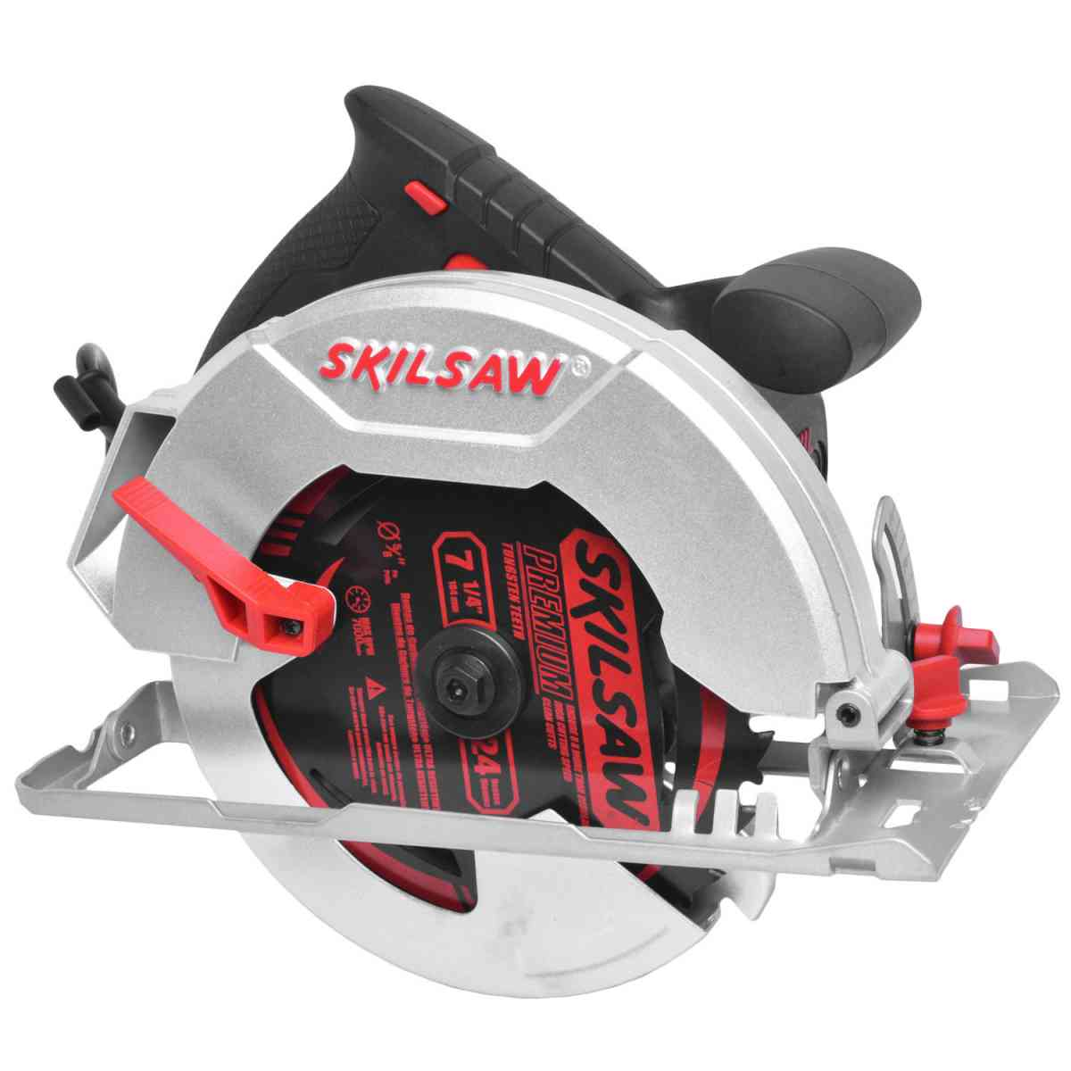 Serra Circular 7.1/4 POL 1400W 5402 Professional Skil 127V