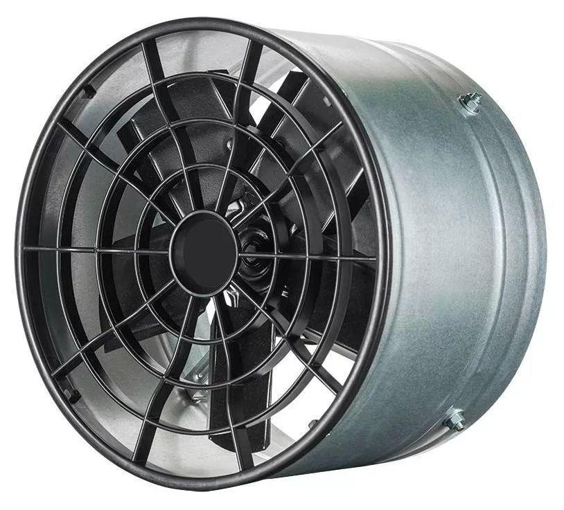 Ventilador E Exaustor Axial 30 Cm 110v Ventisol