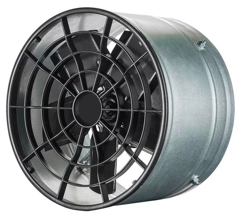 Ventilador E Exaustor Axial 40 Cm 110v Ventisol
