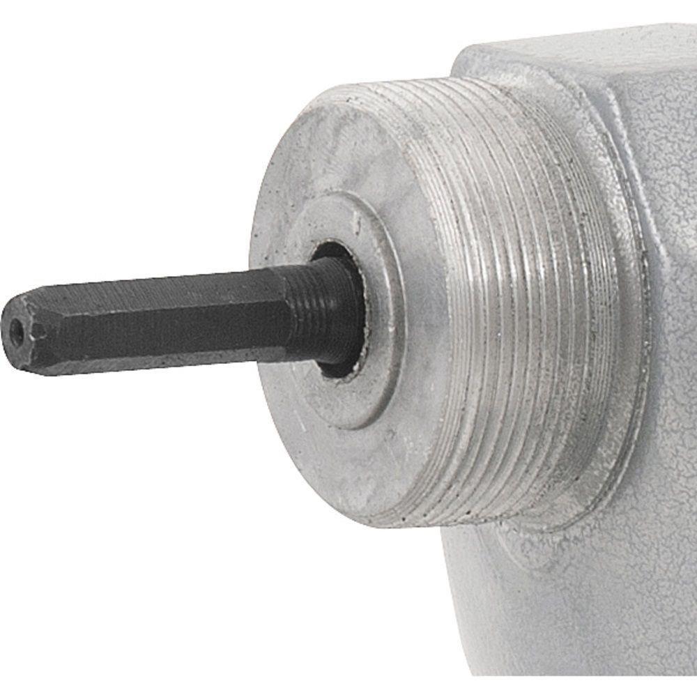 Vibrador de Concreto Portátil com Mangote 750W VCA750 220V AWT