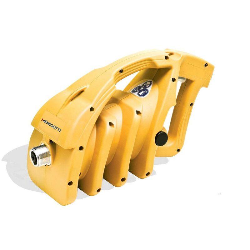 Vibrador de Imersão Alta Rotação Dupla Isolação Monofásico 2300W 220V - Menegotti