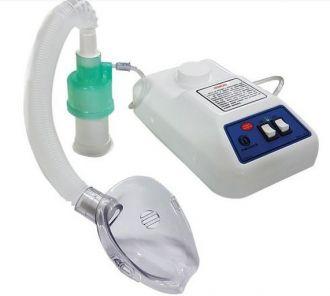 Inalador / Nebulizador UltraSônic