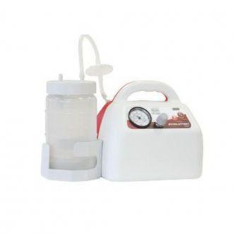 Aspirador Cirúrgico Evolution 1500 C/ FR. 1,5L BAT - Protec