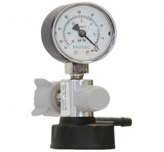 Aspirador de Rede Vacuômetro Standard S/FR - Protec