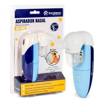 Aspirador Nasal Incoterm AN1000