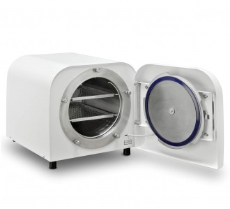 Autoclave Advance EC12D