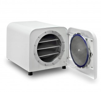 Autoclave Advance EC45D