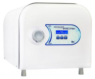 Autoclave EC12D  Advance Evolution