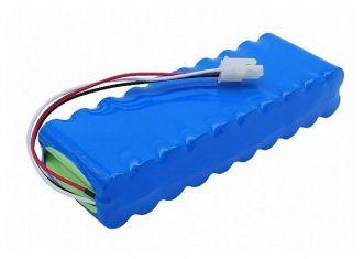 Bateria ECG bionet Cardiocare 2000 e 3000