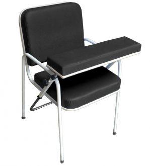 Cadeira P/ Coleta de Sangue Metal Comfort