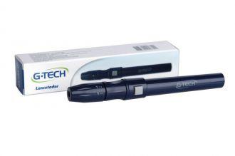 Caneta Lancetadora G-Tech