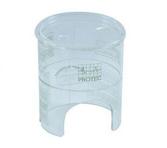 Capacete Pequeno 15 X 17 CM - Protec