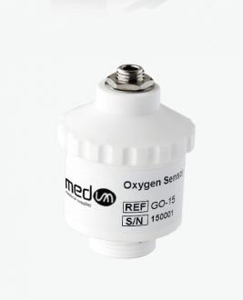 Célula de Oxigênio Go-15