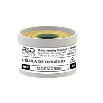 Célula de Oxigênio MOEM0389 - R&D Mediq