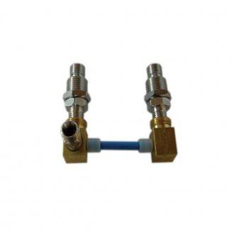 Circuito Para Painel 2P Oxigênio Kit (75 MM E.P) - Protec