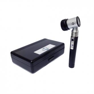 Dermatoscópio MD 2.5V Omni 3000 com Estojo Luxo