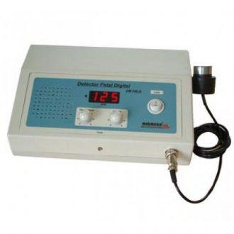 Detector Fetal Digital de Mesa DM 550B - Medmega