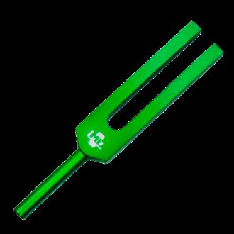 Diapasão MD em Alumínio Verde 1024