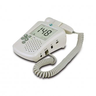Doppler Fetal de Mesa Digital FD-300D MD®